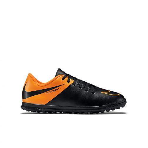 Nike Chaussures De Futsal Jr. Hypervenom Phade Tf  Enfant Black