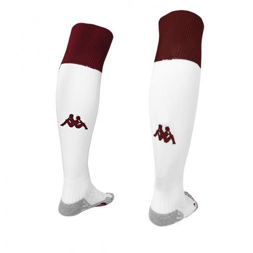 Kappa Game Socks  Torino   17/18 White Tifoshop