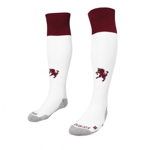 Kappa Game Socks  Torino   17/18 White