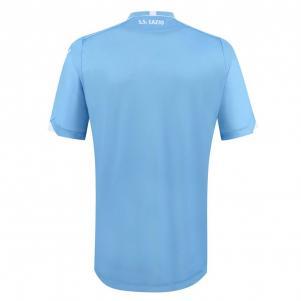 Macron Shirt Home Lazio   15/16