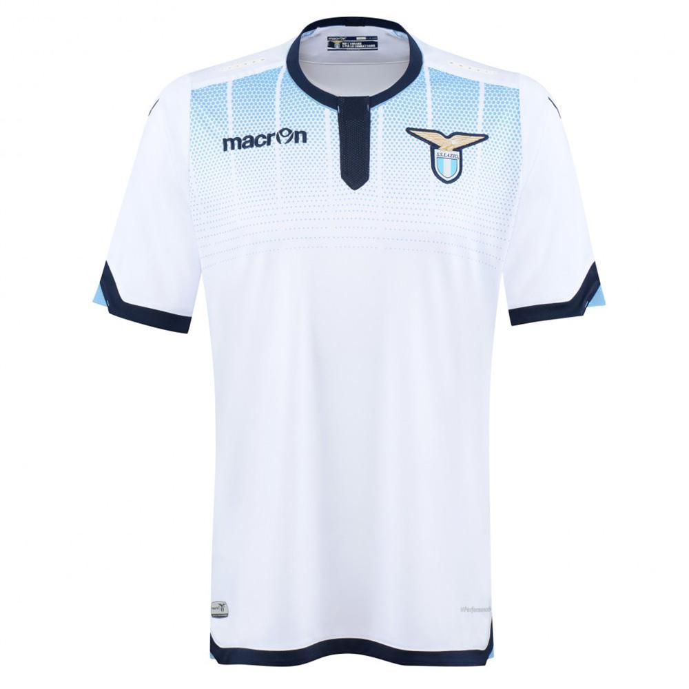 Macron Shirt Drittel Lazio   15/16