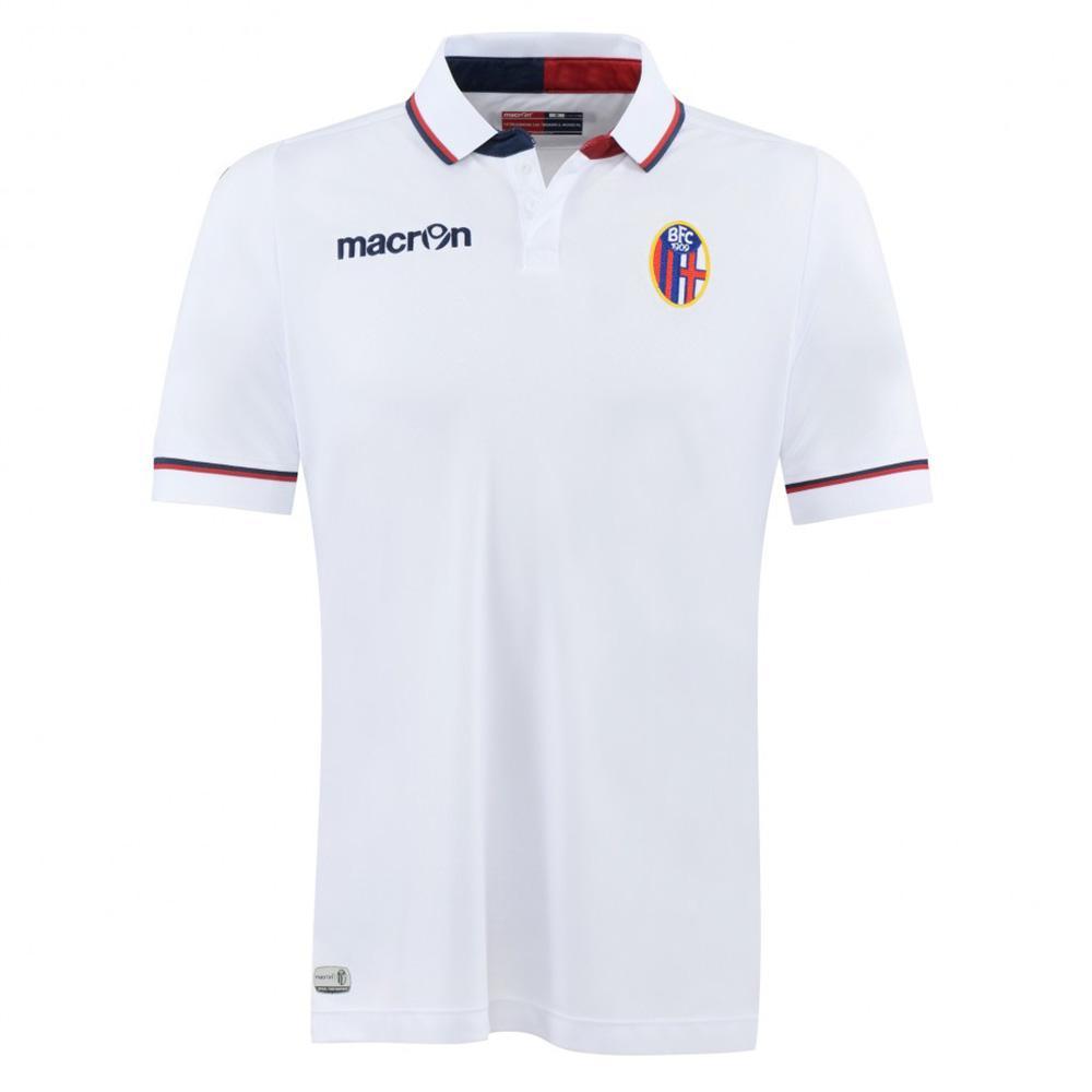 Macron Maillot De Match Away Bologna   15/16