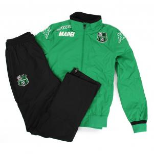Official Tracksuit Sassuolo