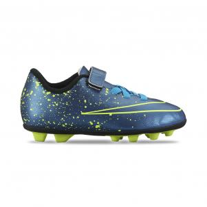 Scarpe Calcetto JR MERCURIAL VORTEX 2 (V) FG-R