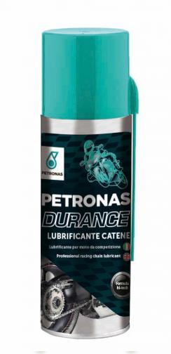 Petronas durance lubrificante catene  200 ml