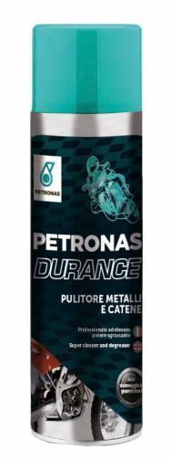 Petronas durance pulitore metalli e catene 500 ml