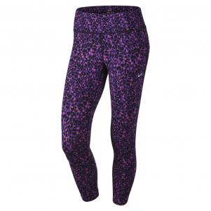 Nike Pantalone Epic Run Lotus  Donna