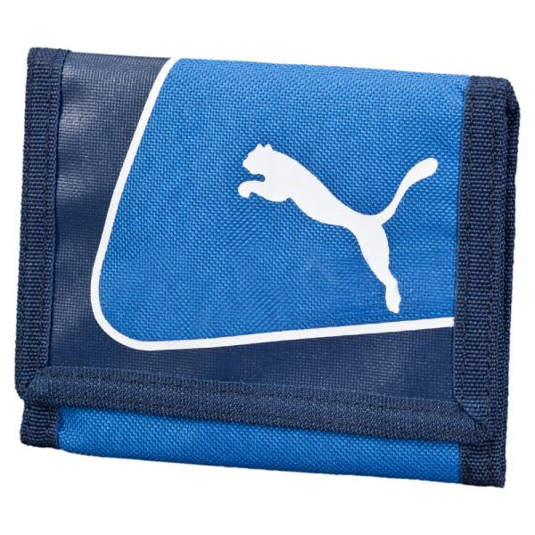 Puma Portefeuille Evopower Wallet Italy team power blue-navy-white