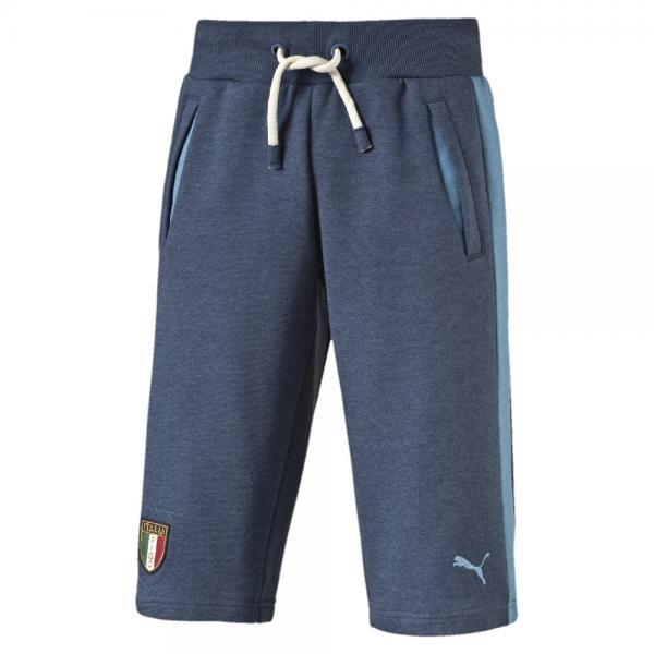 Bermuda Italia Blu scuro FIGC Store