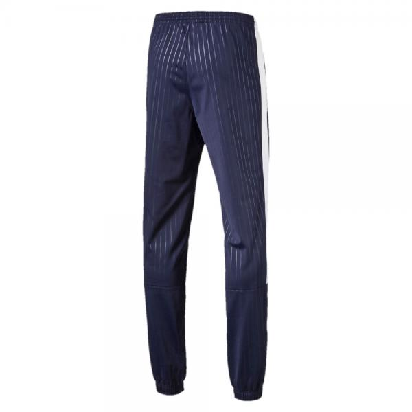 Puma Pantalon Figc Stadium Pants Italy peacoat-white Tifoshop