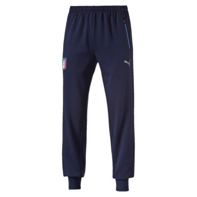 Puma Pantalone FIGC Casual Sweat Pants Italia
