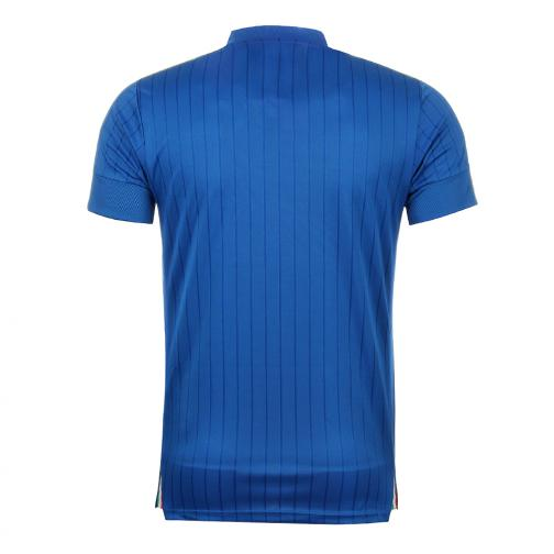 Puma Shirt Home Italy   16/18 team power blue-white Tifoshop