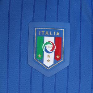 Puma Maillot De Match Home Italy   16/18
