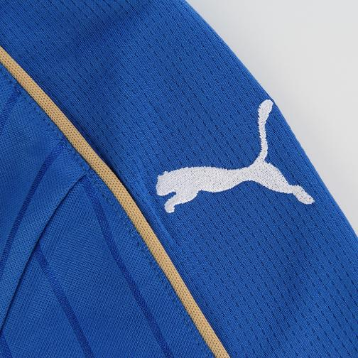 Puma Maillot De Match Home Italy   16/18 team power blue-white Tifoshop