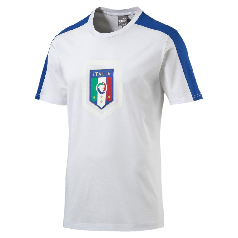 Tshirt Badge Italia