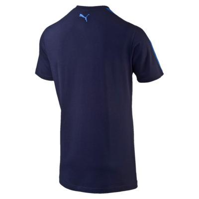Puma T-shirt Figc Fanwear Badge Tee Italy