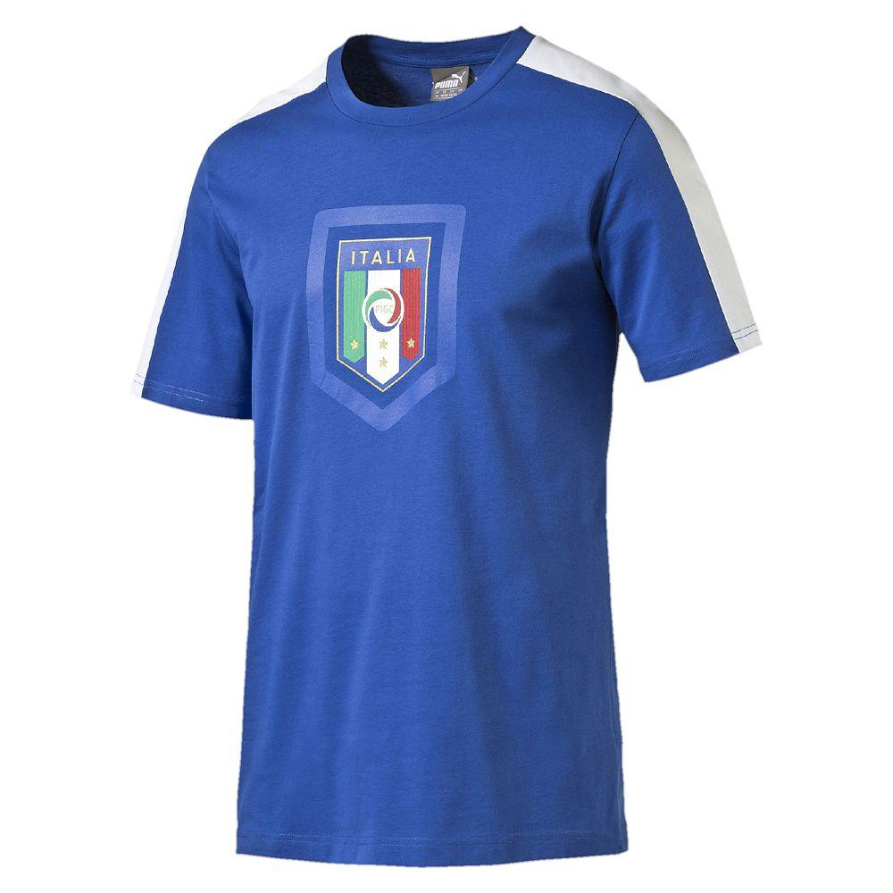 Tshirt Badge Italia Junior