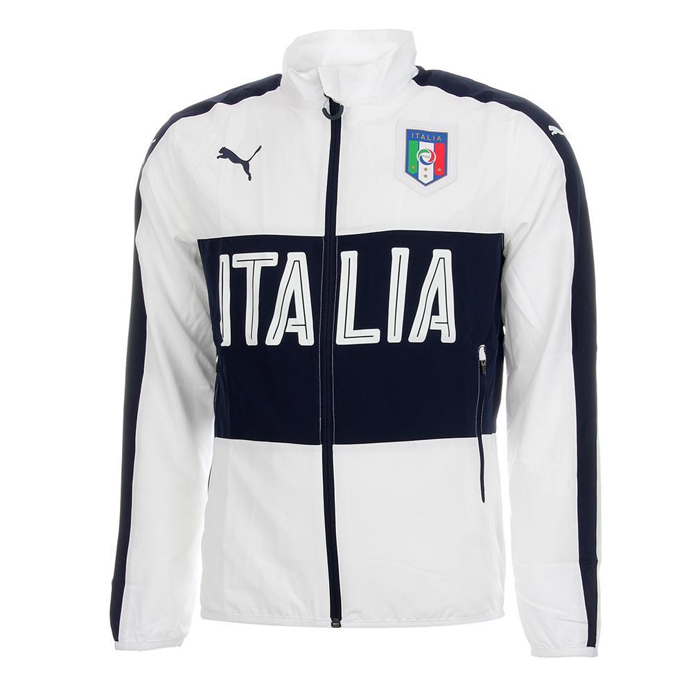 Felpa Italia Woven