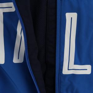 Puma Sweatshirt Figc Woven Jacket Italy