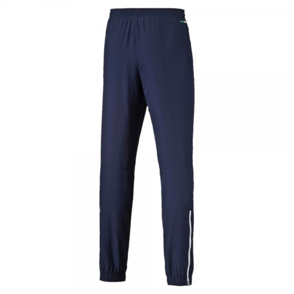 Puma Pant Figc Woven Pants Italy peacoat-white Tifoshop
