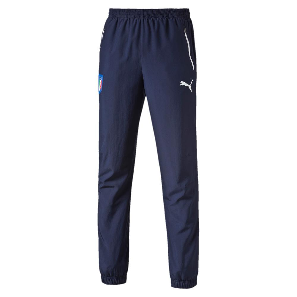 Puma Pant Figc Woven Pants Italy