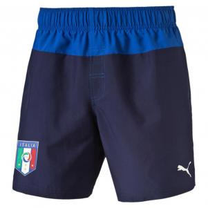 FIGC Italia Beachwear Shorts