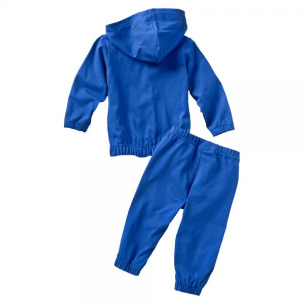 Figc Italia Baby Jogger team power blue FIGC Store