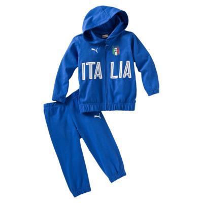 Puma Kit FIGC Italia Jogger Italy Baby