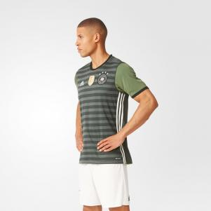 Adidas Maillot De Match Away Germany   16/18