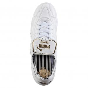 Puma Football Shoes King Top Stripe Di Fg