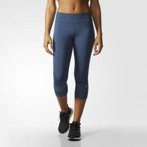 Adidas Pantaloncino Tight 3/4 Supernova  Donna