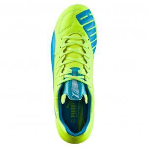Puma Football Shoes Evospeed 3.4 Lth Fg