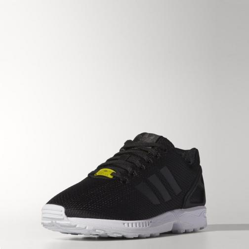 Adidas Originals Scarpe Zx Flux Nero Tifoshop