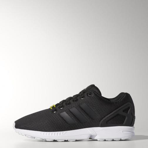 Adidas Originals Schuhe Zx Flux Core Black / White