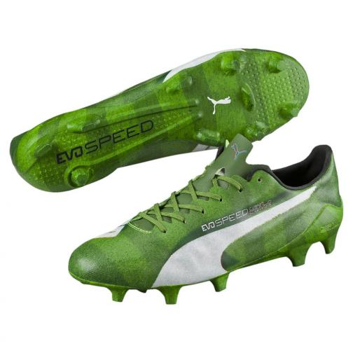 Evospeed Sl Grass Fg jasmine green-white-black FIGC Store