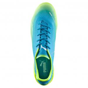 Puma Chaussures De Football Evospeed Fresh Fg