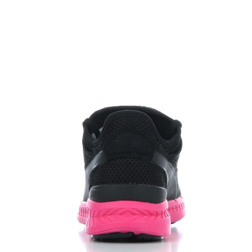 Puma Shoes Ignite Sock Wn's  Woman black-pink glo Tifoshop