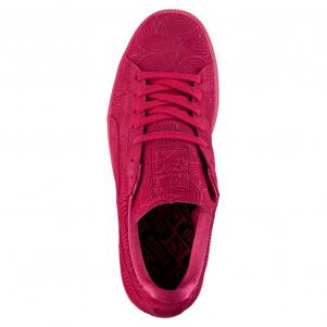 Puma Schuhe Suede Classic + Colored Wn's  Damenmode