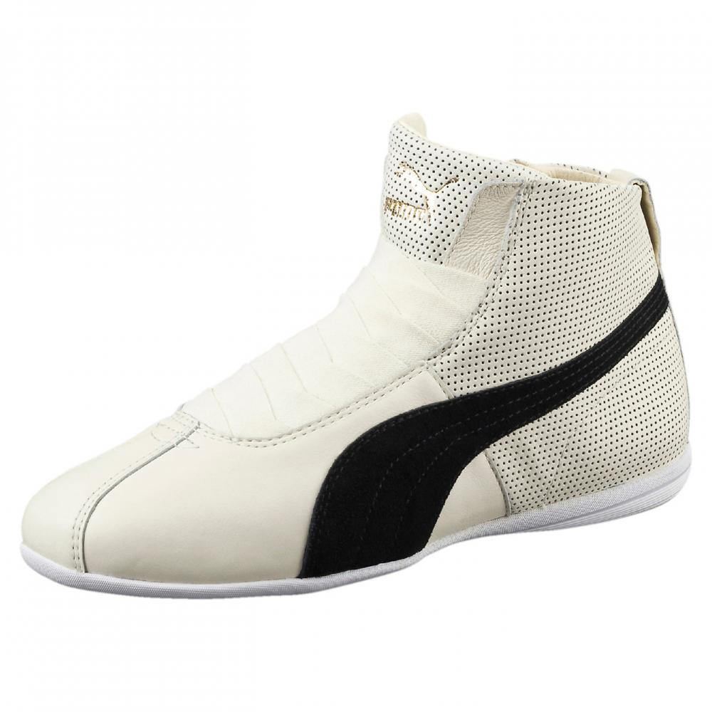 Puma Shoes Eskiva Mid Wn's  Woman