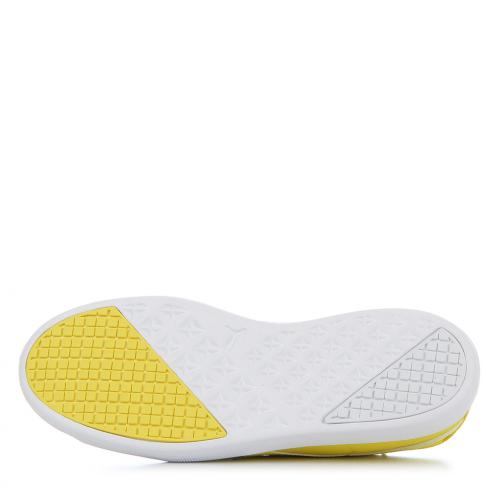 Puma Shoes Archive Lite Lo Mesh Fade blazing yellow-white Tifoshop