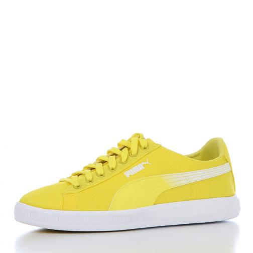 Puma Shoes Archive Lite Lo Mesh Fade blazing yellow-white