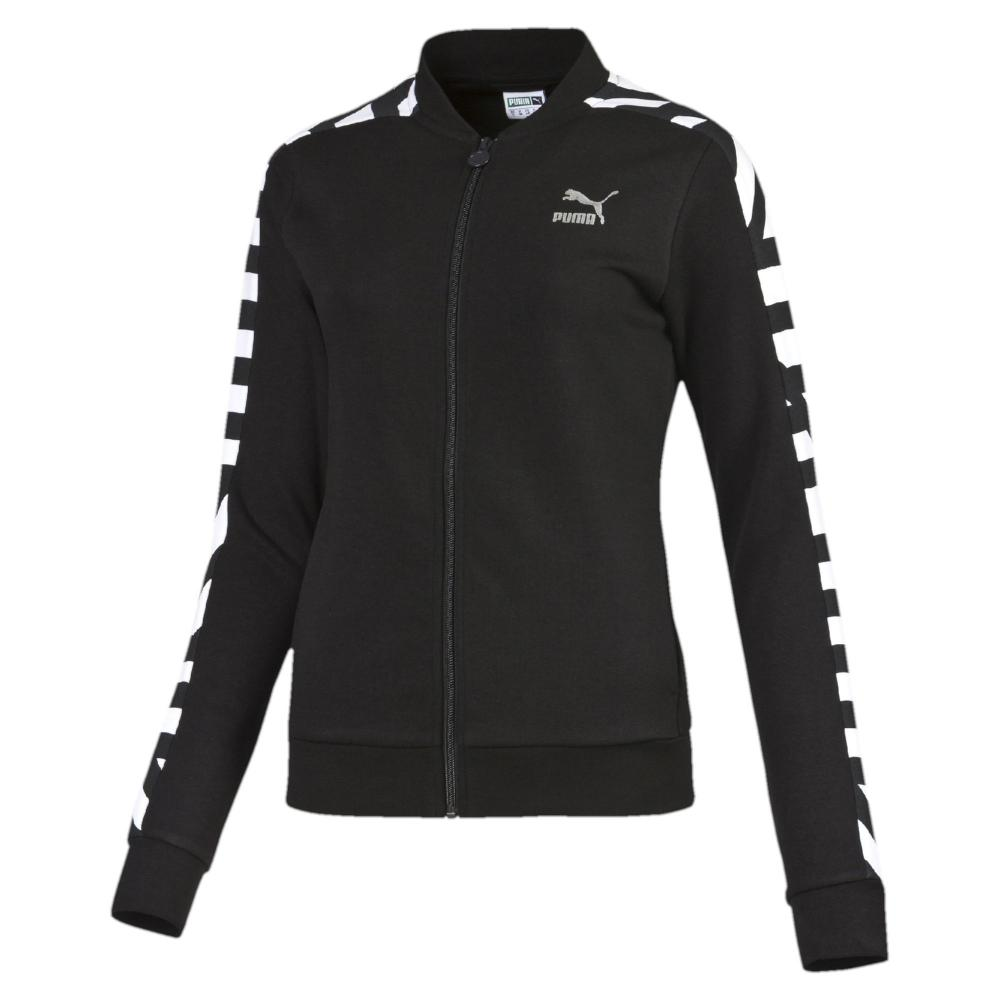 Puma Sweat Aop Track Jacket B  Femmes