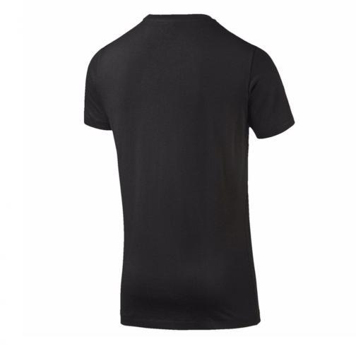 Puma T-shirt Camo Archive Tee black Tifoshop