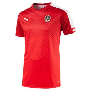 Austria Home Replica Shirt