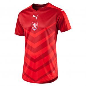Czech Republic Home Shirt