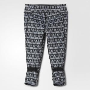 Adidas Short Pants Supernova 3/4  Woman