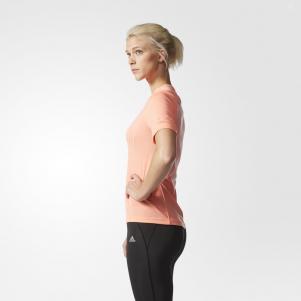 Adidas T-shirt Supernova  Woman