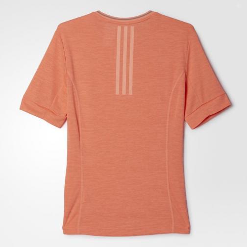 Adidas T-shirt Supernova  Donna Pesca Tifoshop