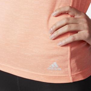Adidas T-shirt Supernova  Damenmode