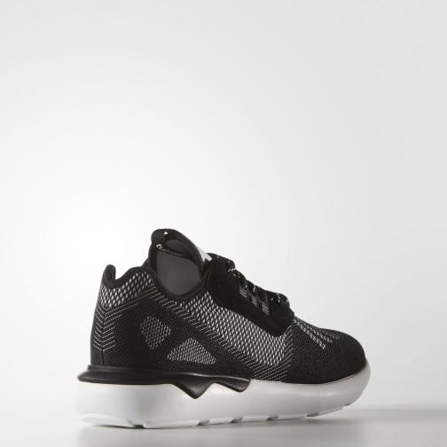 Adidas Originals Chaussures Tubular Runner Weave core black/ftwr white Tifoshop